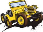 ol' jeep