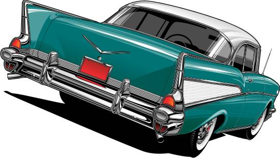 '57 Chevy by Bmart333 on DeviantArt