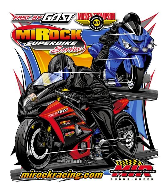 Bike Series Shirt by Bmart333