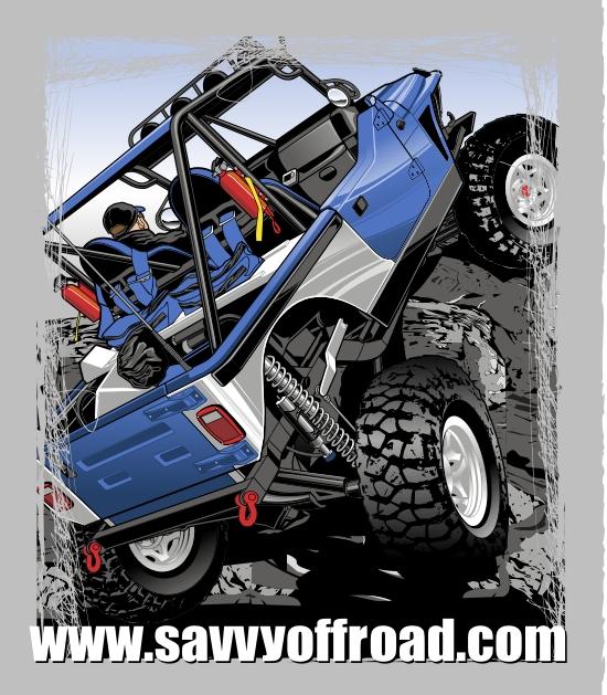 Rock Crawler Art : Another rock crawler by bmart on deviantart