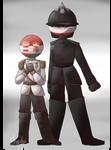 {German Empire and Austria-Hungary~ OwO}
