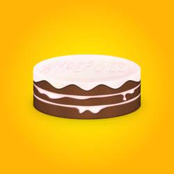 Cake by annienar