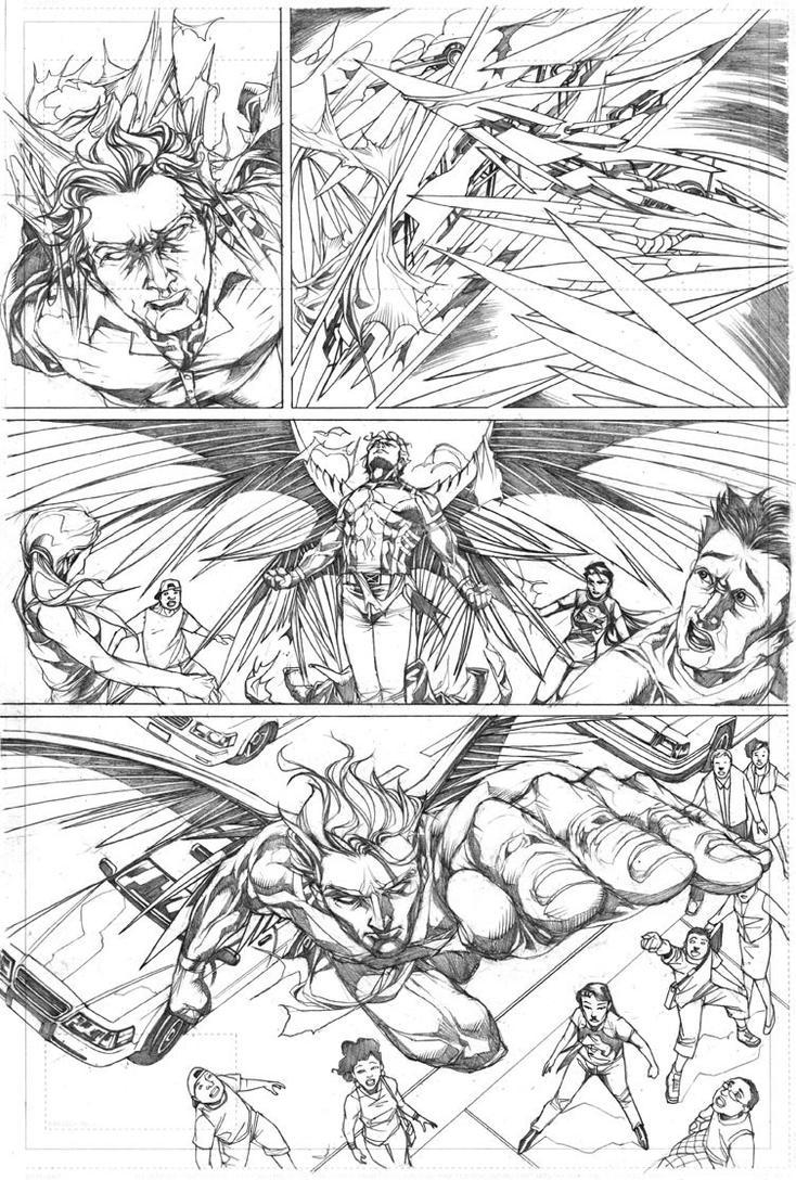 Pg 4/6 (Psylocke and Archangel) by Titancross