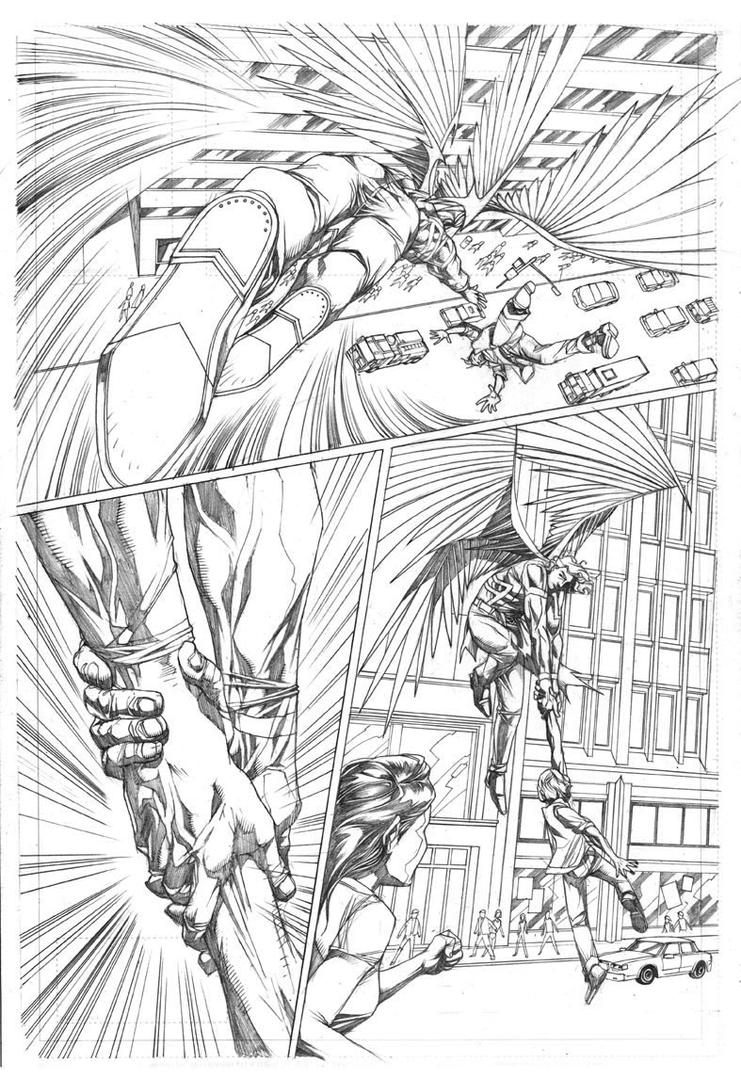 Pg 6/6 (Psylocke and Archangel) by Titancross
