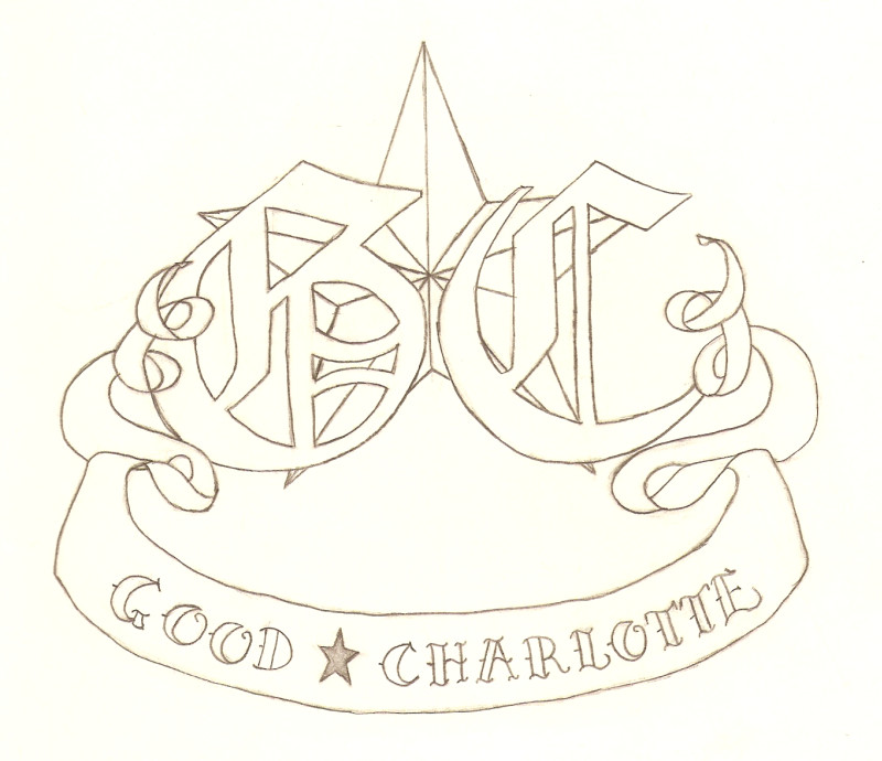 Good Charlotte Logo