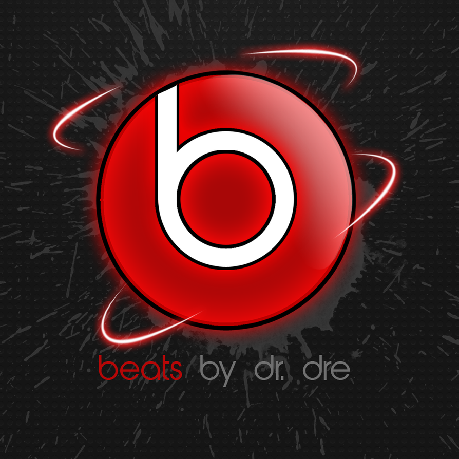 Beats Logo Wallpaper