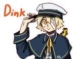 Dinky Dink frame 1