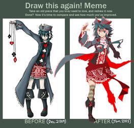 Kaizoku Hina - Draw This Again by lawlietlk