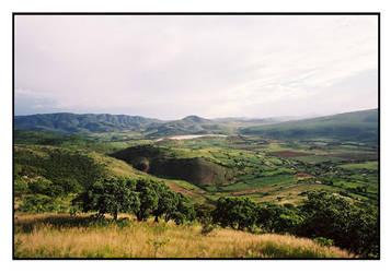 Michoacan, 2003