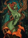 LCFreitas- Poison Ivy Colored