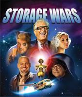 Spaceballs: Storage Wars Style by pippin1178