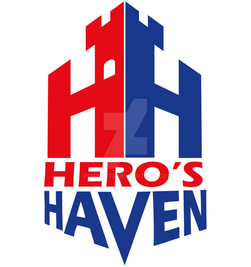 Hero's Haven: aka. the reason ECV has been delayed by pippin1178