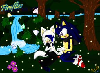 Fireflies - BXW by SonicTHW93