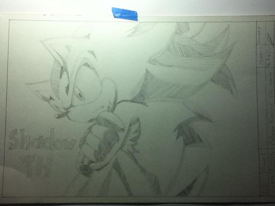 Shadow TH by SonicTHW93