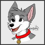 My new profile pic