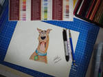 Scooby Doo!