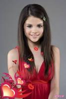 Selena Gomez 94 by selenagomezzz92