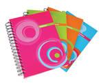 note book fashion