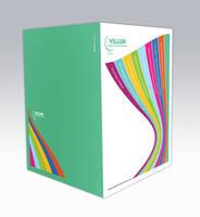 brochure for institute by deviantonis