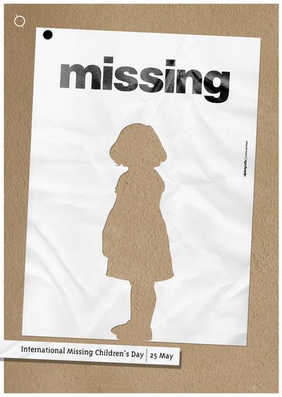 International Missing Children