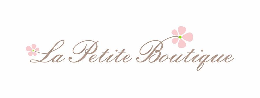 la petite boutique logo by deviantonis on deviantart. Black Bedroom Furniture Sets. Home Design Ideas