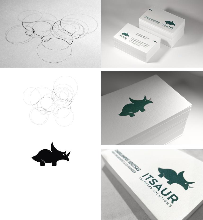 Logo process-BC. by deviantonis