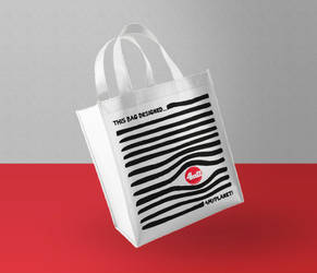 Eco bag design by deviantonis
