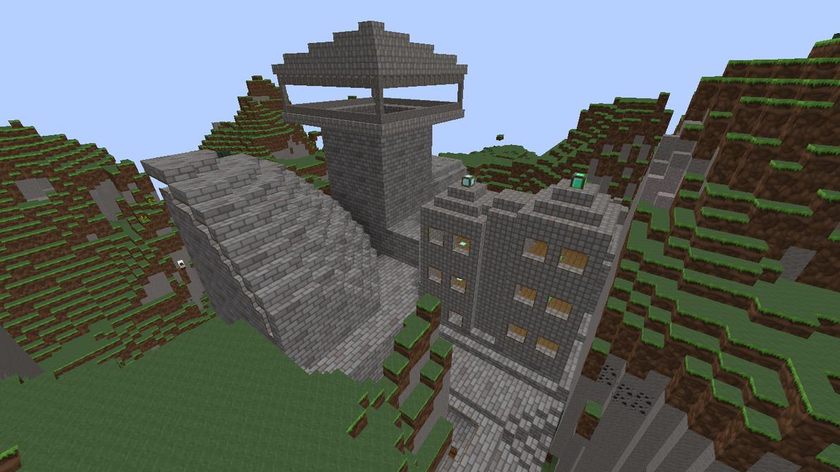 Pin Castle Minecraft Yetjan Links Rss Mar Swimming Bool