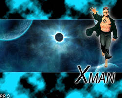 X-Man- Nate Grey by PRO1127
