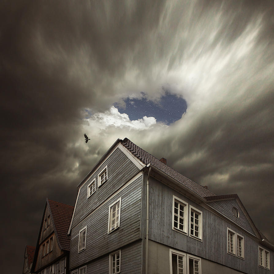 Providence by Karezoid