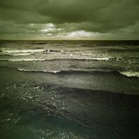 Cancao do Mar by Karezoid