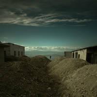 Cloudwalker by Karezoid