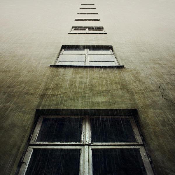 Inner Depths of Sadness by Karezoid