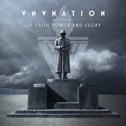 VNV NATION Of Faith, Power... by Karezoid