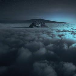 Plateau by Karezoid