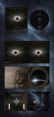 X-Space Odyssey Artwork