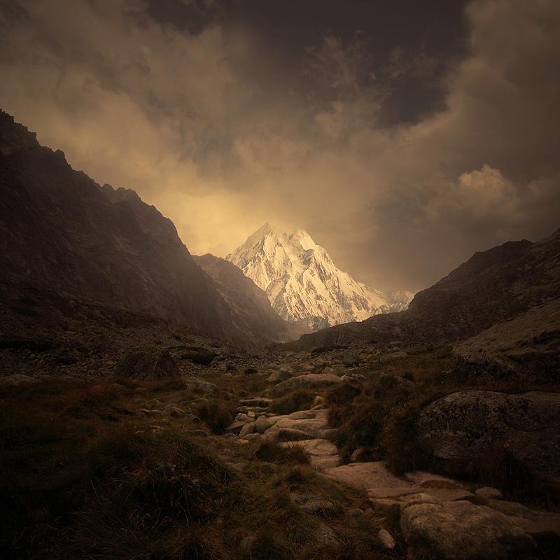 Antalieh by Karezoid