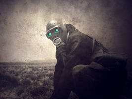 Stalker ID update by Karezoid
