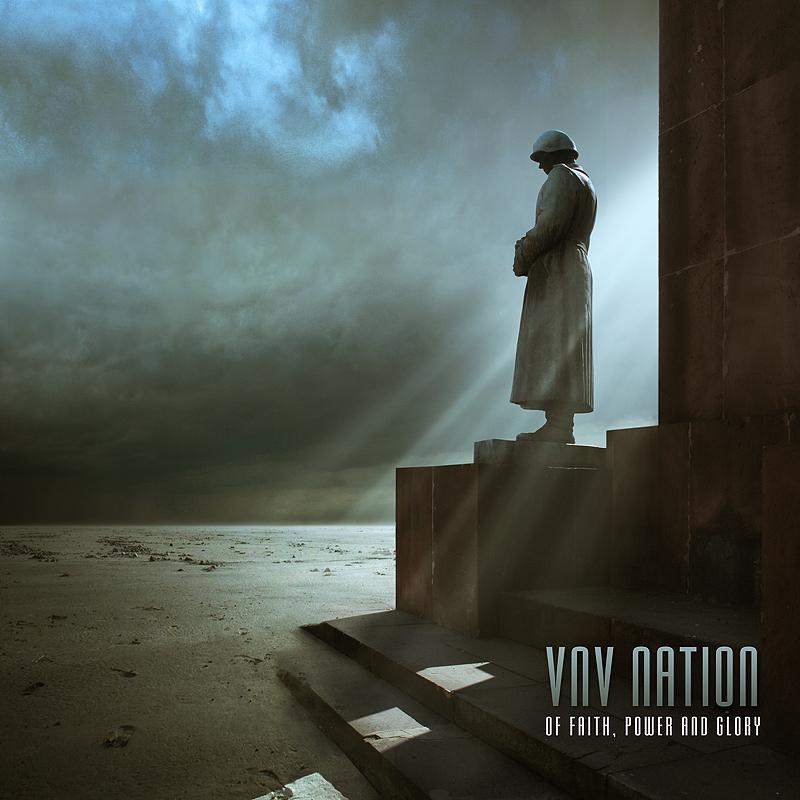 VNV NATION Of Faith...3 by Karezoid