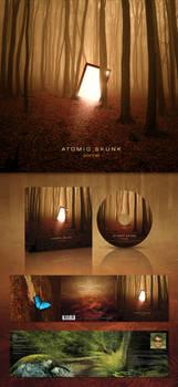 ATOMIC SKUNK Portal cover