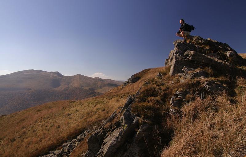 Mountain ID by Karezoid