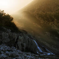 Ascending Souls II by Karezoid