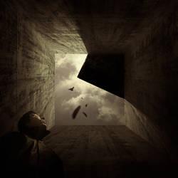 Blade Runner Blues by Karezoid
