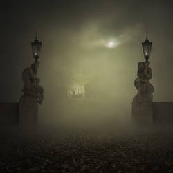 The House of Hominis Nocturna by Karezoid