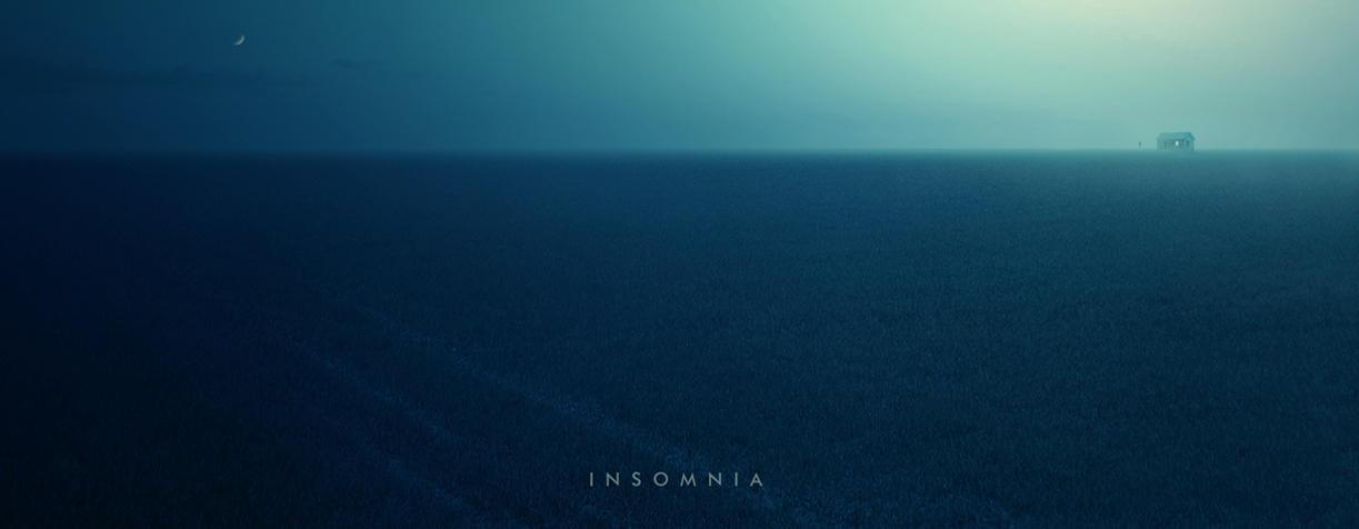 Insomnia by Karezoid
