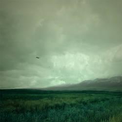 War In The Heart Of Eden by Karezoid