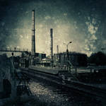 INDUSTRIALSCAPE I
