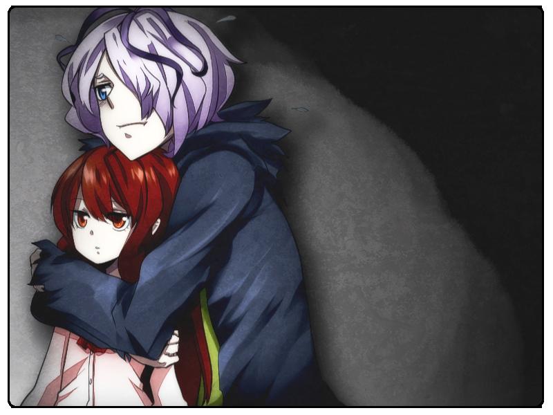 Hugs by TerrainAKKA