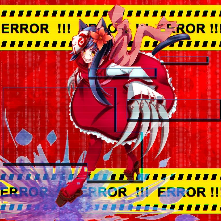 .:: S-W ::. Kuromu is back by TerrainAKKA