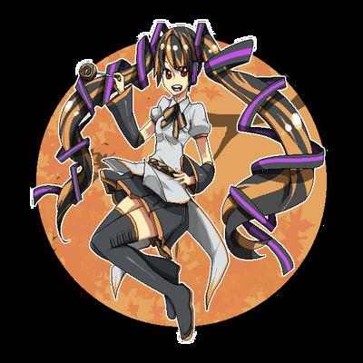 Kiru by TerrainAKKA